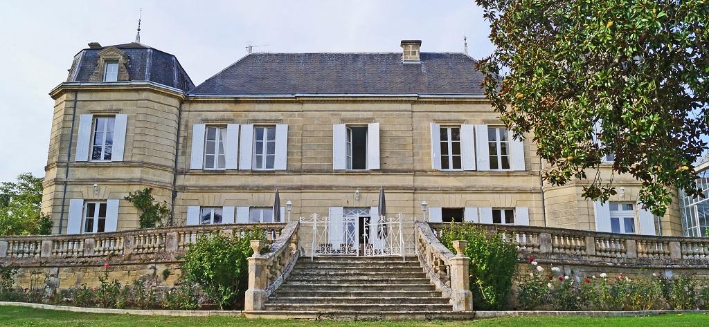 Chateau Carbonneau