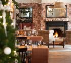 Festive breaks at The Stag