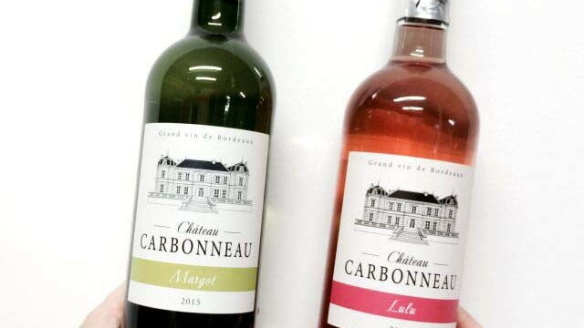 Win with Château Carbonneau