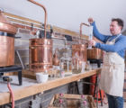 Spotlight on the supplier: Thundry Hills Gin