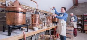 Thundry Hills Distillery