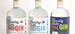Thundry Hills Gin