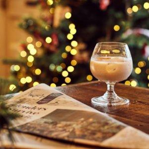 Baileys at Christmas