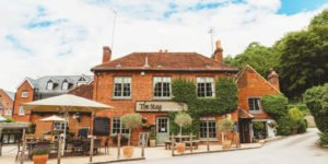 The Stag on the River, Godalming