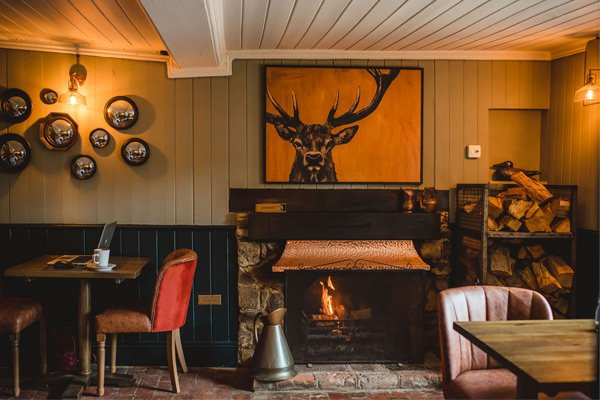 Relax in The Snug